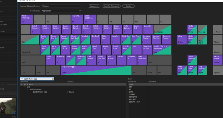 4 Premiere Pro Tips to Save Time — Decrease Scale