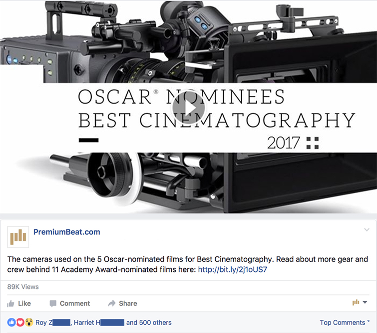 Facebook Hack: How to Optimize Your Video Posts - Optimize Your Post