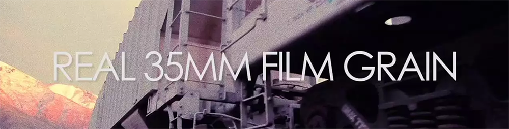 The Best Places to Find Film Grain — Real 35mm Film