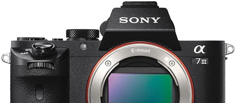 NAB 2017: Camera Rumors and New Lenses — Sony