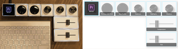 Hands-On Review: The Palette Gear for Video Editors — Demo