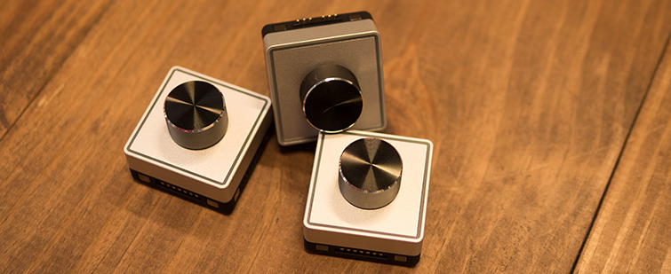 Hands-On Review: The Palette Gear for Video Editors — Dials