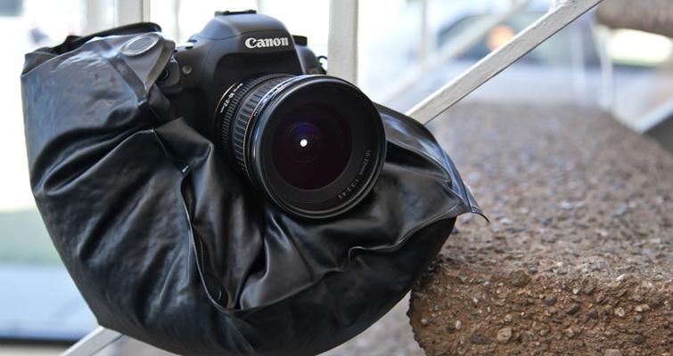 Pocket Stabilizers for Traveling Videographers — Vbag