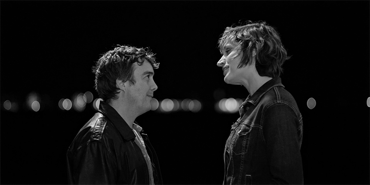 Filmmaking advice why you should consider shooting in black and white mustang island 2