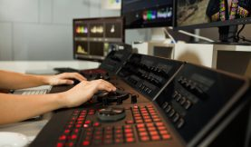 The Basics of Color Grading with Curves