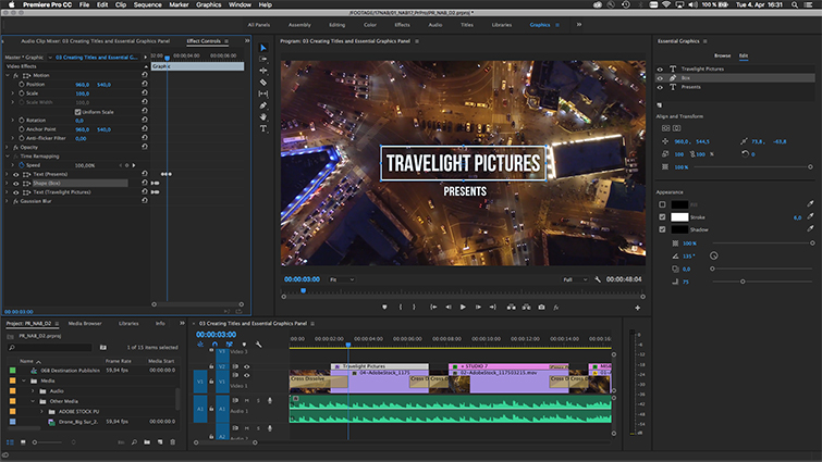 Adobe's New Update Makes the Creative Cloud an Essential Platform — Essential Graphics