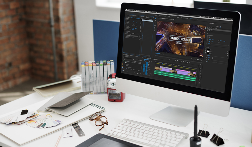 Adobe's New Update Makes the Creative Cloud an Essential Platform