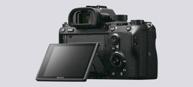 Sony Announces the New Full-Frame a9 Mirrorless Camera — a9 Specs