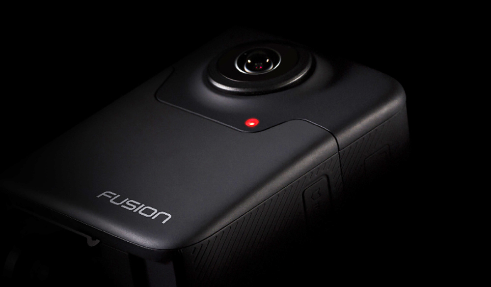 NAB 2017: GoPro Announces VR Camera with 5.2K Resolution