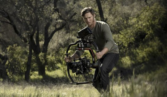 NAB 2017: DJI Announces the Ronin 2 For All Your Creative Heavy Lifting Needs