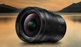 NAB 2017: The Latest and Greatest Camera Lenses