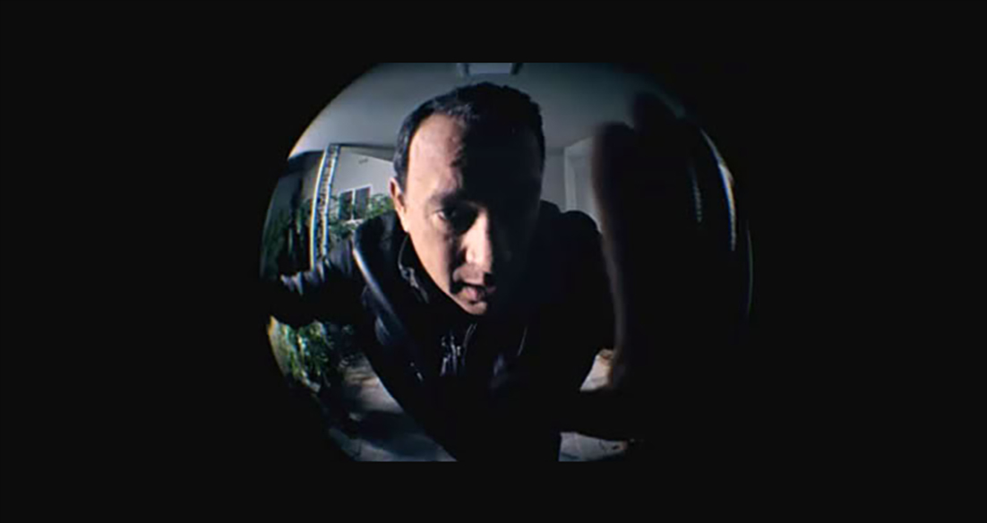 Video Tutorial: Create A Peephole POV in After Effects
