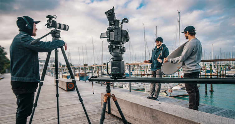 DSLR Slider Guide For Solo Shooters — Syrp