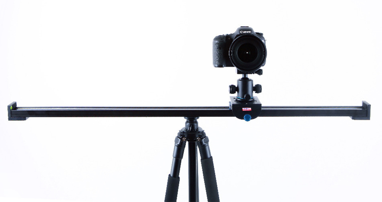 DSLR Slider Guide For Solo Shooters — Wondlan