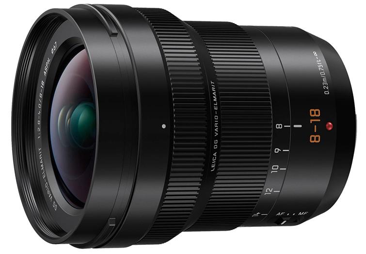 NAB 2017: The Latest and Greatest Camera Lenses — Leica