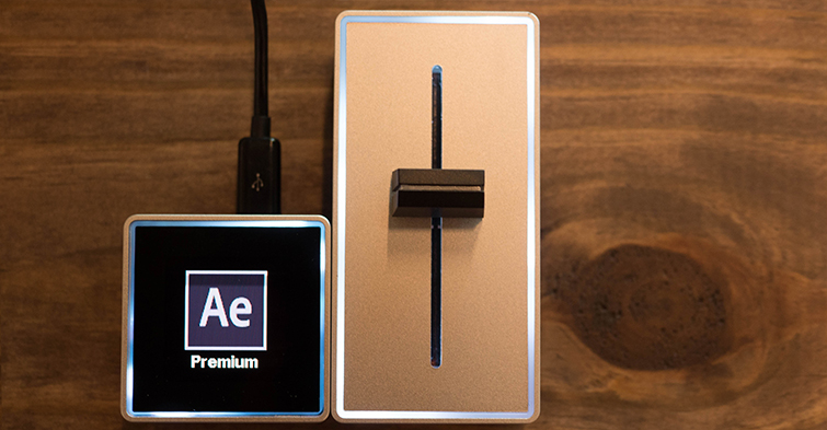 Hands-On Review: The Palette Gear for Video Editors — Sliders in After Effects