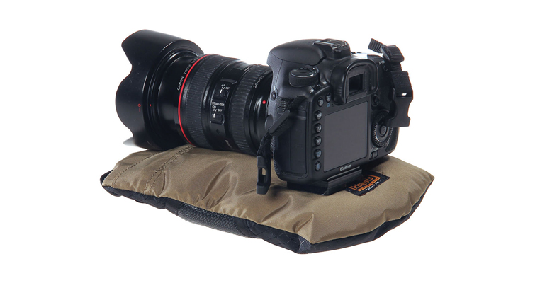 Pocket Stabilizers for Traveling Videographers — Bean Bag