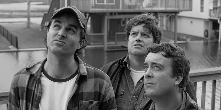 Filmmaking Advice: Why You Should Consider Shooting in Black and White — Comedy and Drama