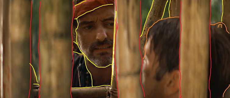 Cinematography Tips: Mastering Foreground, Middleground, and Background — Middleground