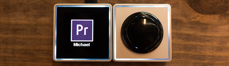 Hands-On Review: The Palette Gear for Video Editors — Buttons in Premiere