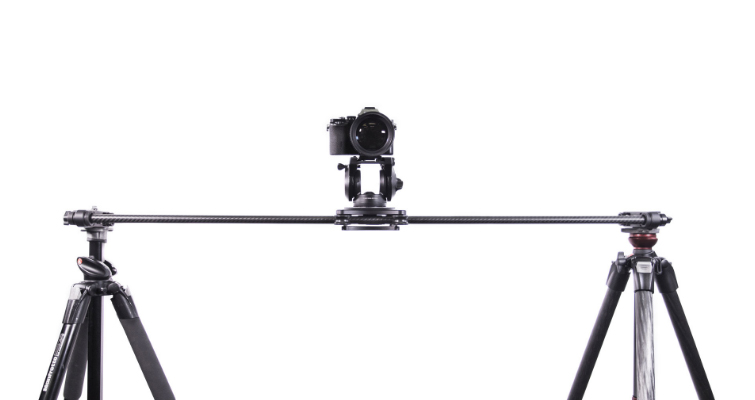 DSLR Slider Guide For Solo Shooters — One-Meter Slider
