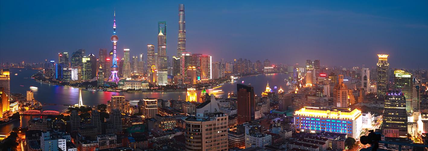 Aerial Video Toolkit — Shanghai Aerial