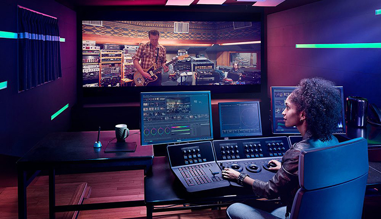 Everything to Know About NAB 2017: Cameras, Lenses, Gear, and More - DaVinci Resolve 14