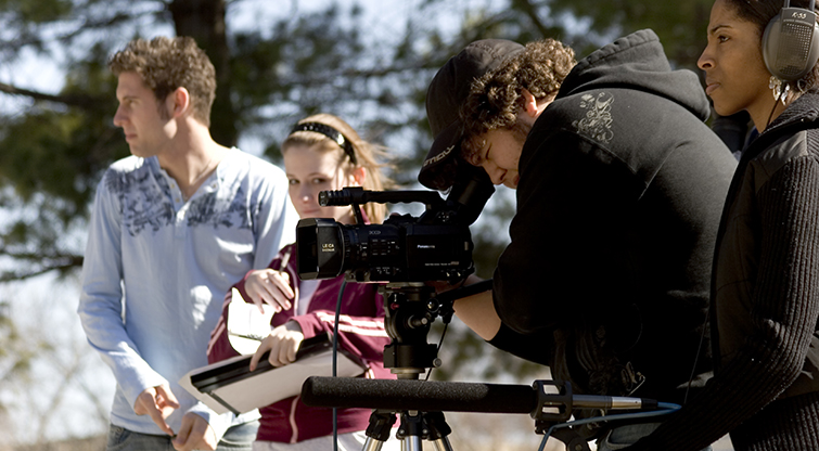7 Tips for Low Budget Filmmaking — On Set