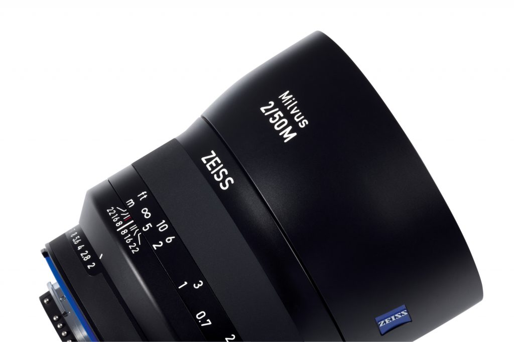 The Best Set of Go-To Lenses — Zeiss Milvus