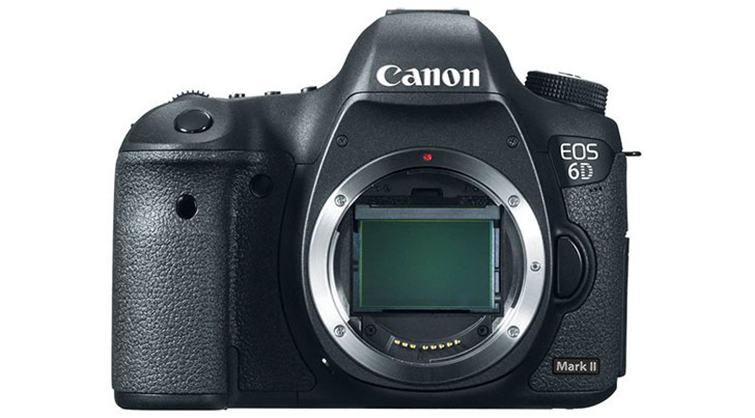 Rumor: Canon to Announce the Cinema EOS C200 and 6D Mark II — 6D