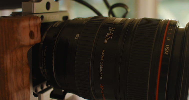 Build a Filmmaking Kit for Less than $5K — Lenses and Glass