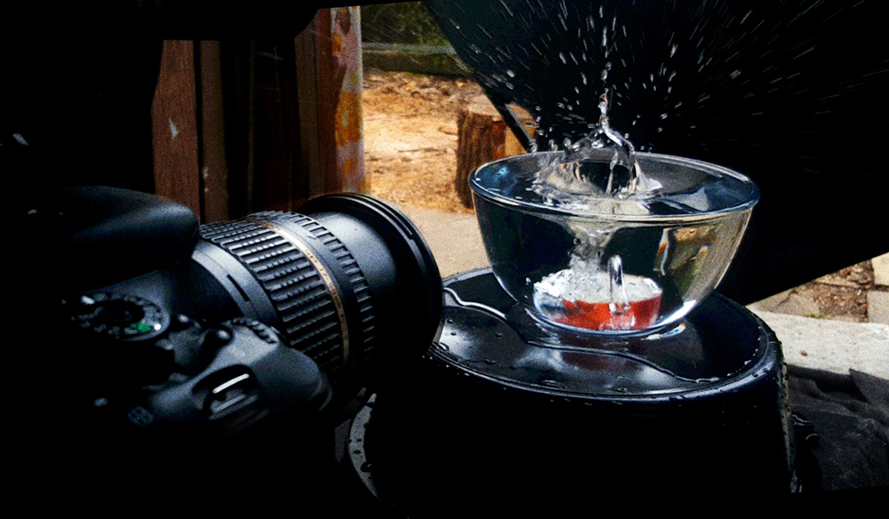 5 Slow Motion Cameras You Can Afford