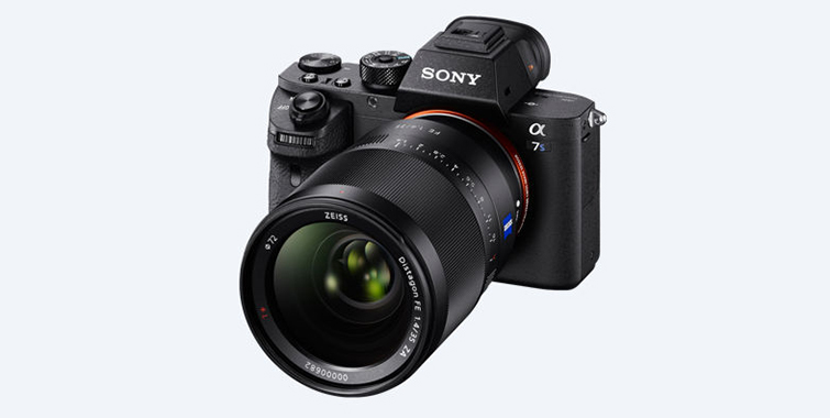 5 Slow Motion Cameras You Can Afford — Sony