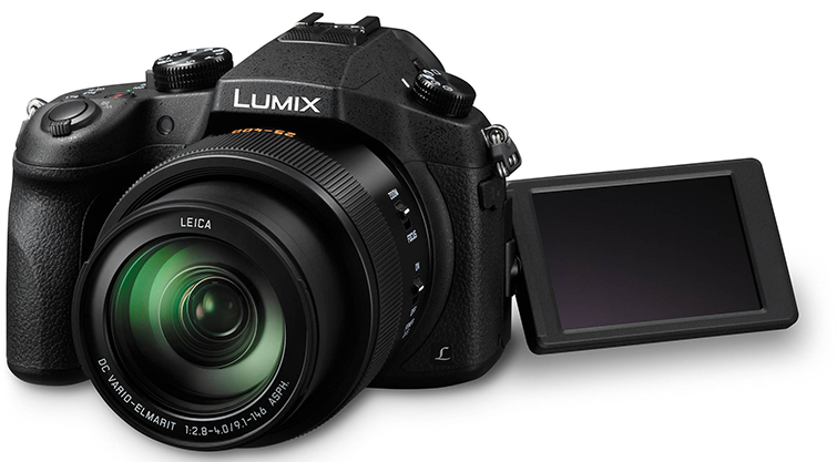 5 Slow Motion Cameras You Can Afford — Panasonic