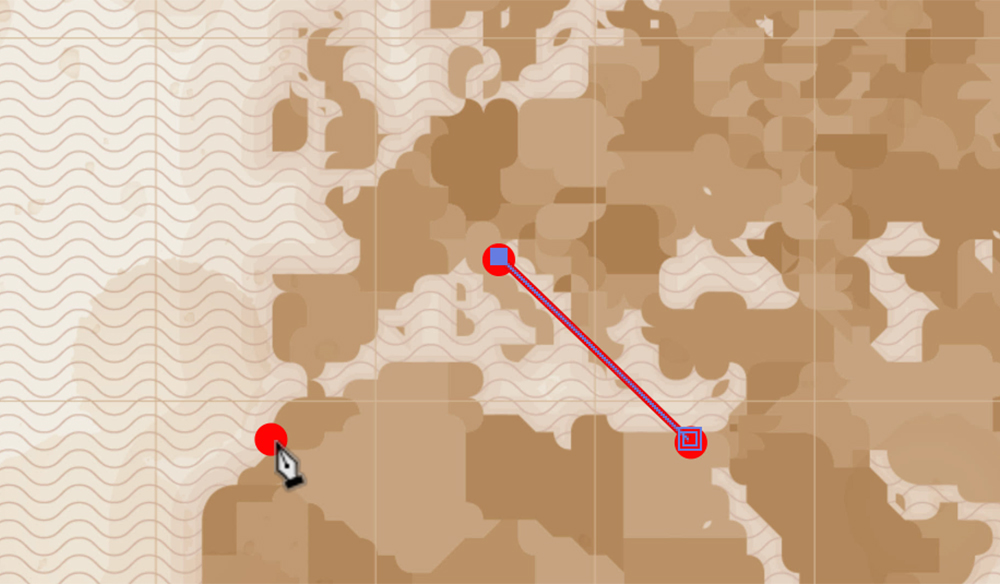 Create a Map Path Inspired by Indiana Jones in After Effects