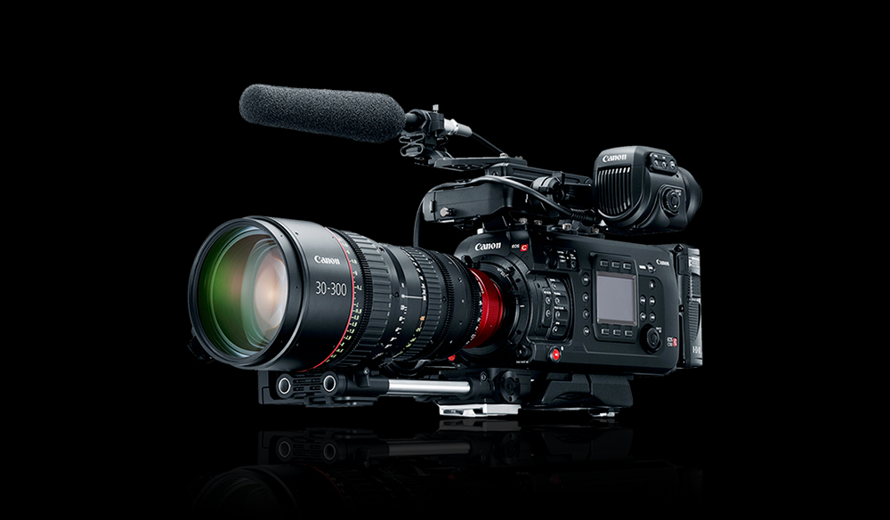 Is the Canon C700 the Best Camera You're Not Using?
