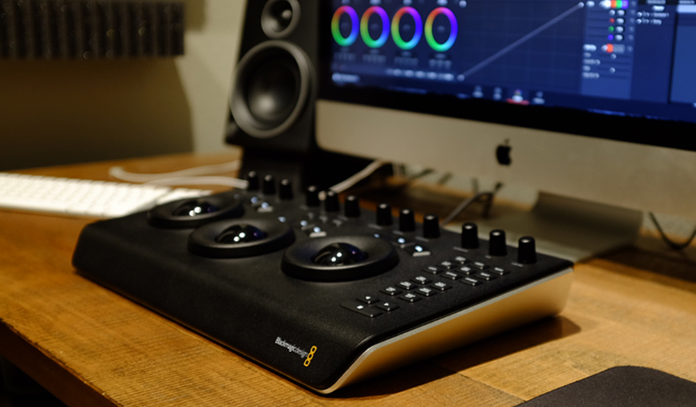 Hands-on Review: DaVinci Resolve Micro Panel