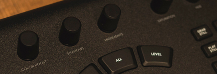Hands-on Review: DaVinci Resolve Micro Panel — Additional Knobs