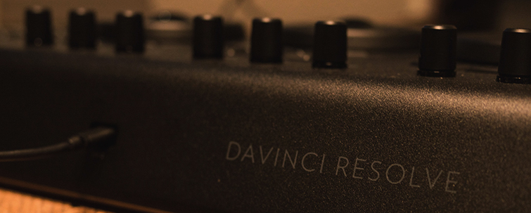 Hands-on Review: DaVinci Resolve Micro Panel — USB-C Outlet