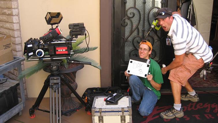 7 Filmmaking Safety Tips — Secure Camera on Set