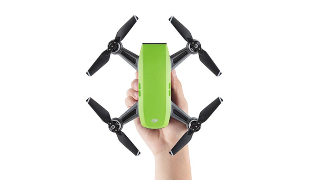 DJI Announces the $499 Spark Drone