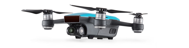 DJI Announces the $499 Spark Drone — Product View