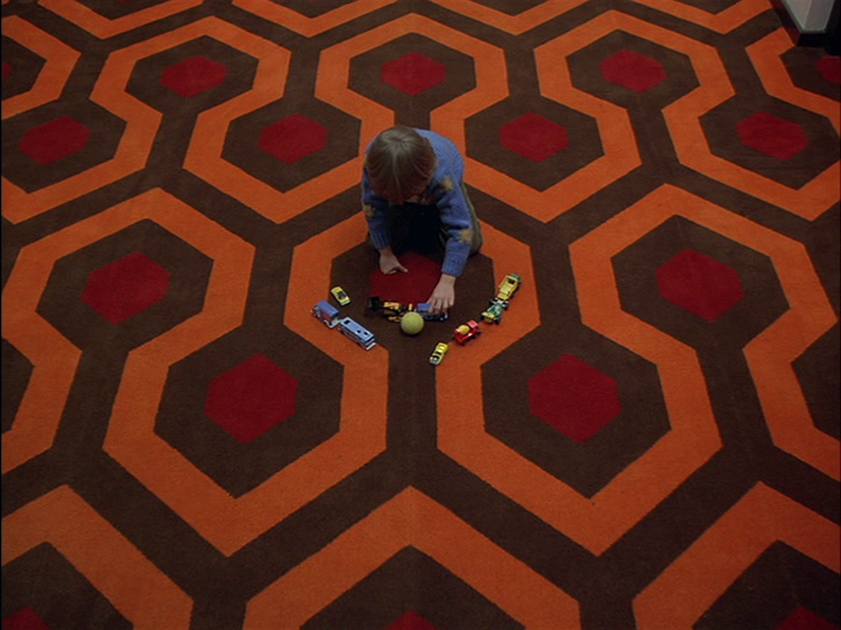 "The Film Geek Glory of ""Film Grab"" — The Shining"