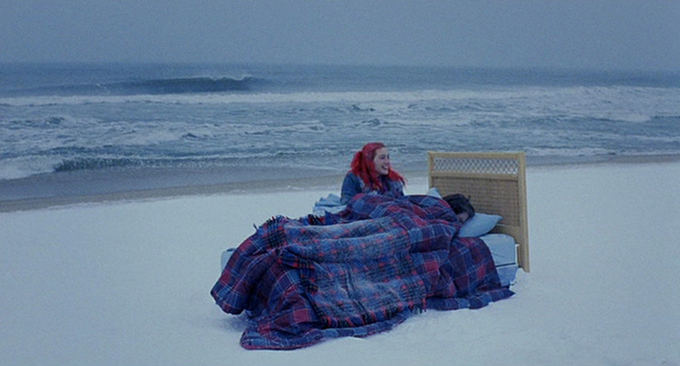 "The Film Geek Glory of ""Film Grab"" — Eternal Sunshine of the Spotless Mind"
