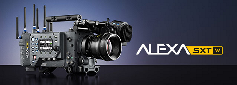 Everything to Know About NAB 2017: Cameras, Lenses, Gear, and More - Arri Alexa SXT W
