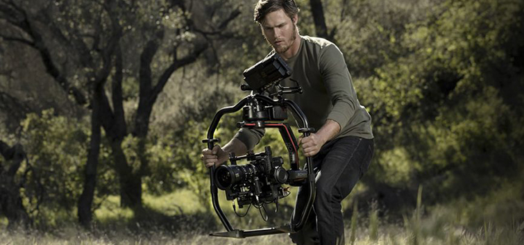 Everything to Know About NAB 2017: Cameras, Lenses, Gear, and More - DJI Ronin 2