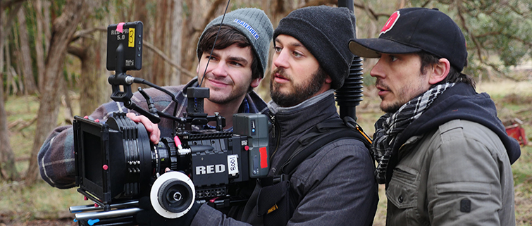 7 Tips for Low Budget Filmmaking — Focus on Fun