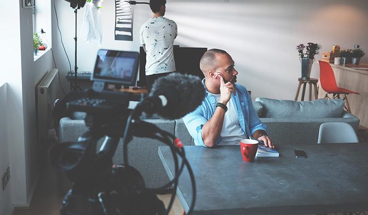 7 Tips for Low Budget Filmmaking — Natural Lighting