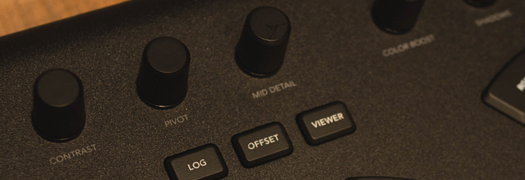 Hands-on Review: DaVinci Resolve Micro Panel — Knobs