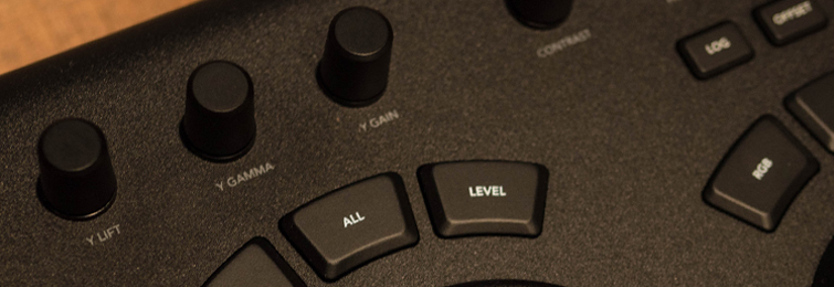 Hands-on Review: DaVinci Resolve Micro Panel — Controls